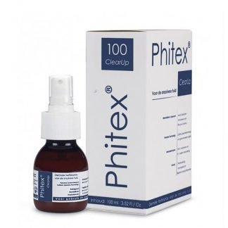 Phitex clearup spray