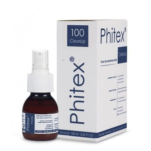 Phitex clearup spray