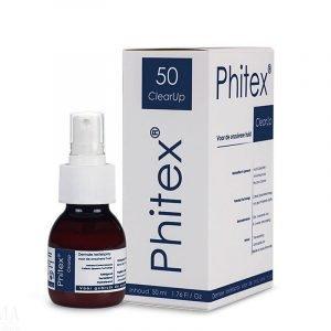 Phitex clearup