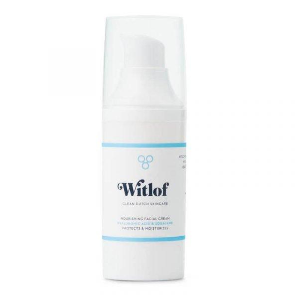 Witlof nourshing facial cream Babadou