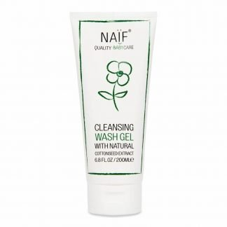 Naif Wash Gel