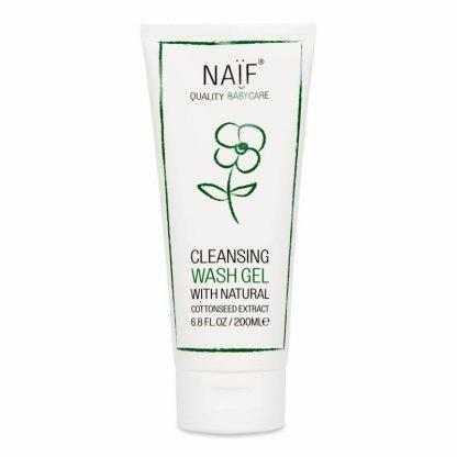 Naif Wash Gel