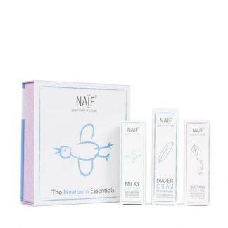 Naif The Newborn Essentials