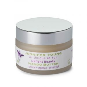 Jennifer Young Mango Butter