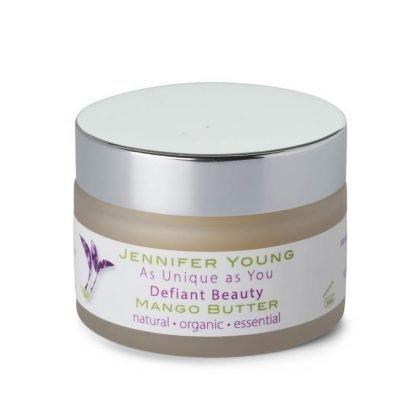 Jennifer Young Mango Butter