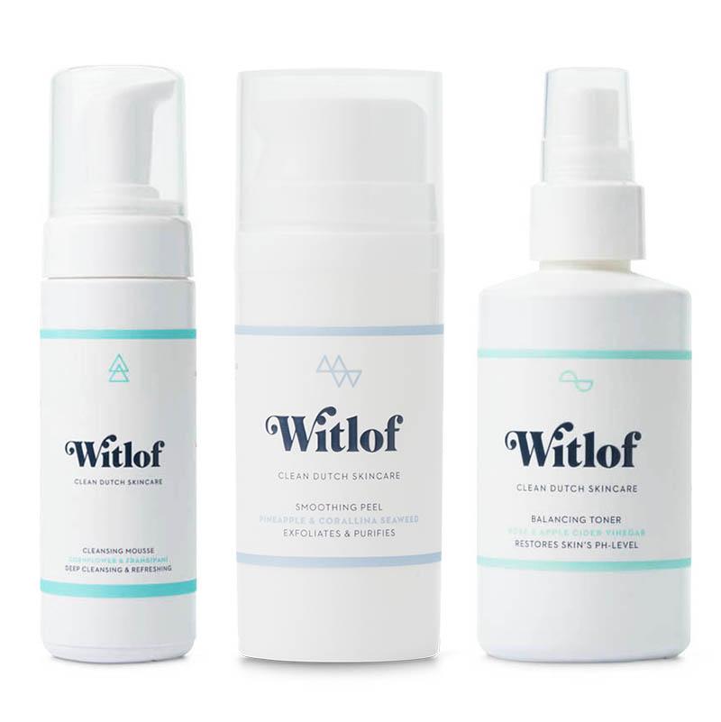 detox je huid met vegan huidverzorging
