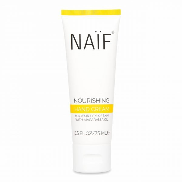 Naïf Nourishing Hand Cream
