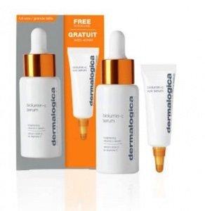 Dermalogica Biolumin-C met gratis Biolumin-C eye serum