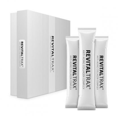 revitaltrax anti-aging collagen complex