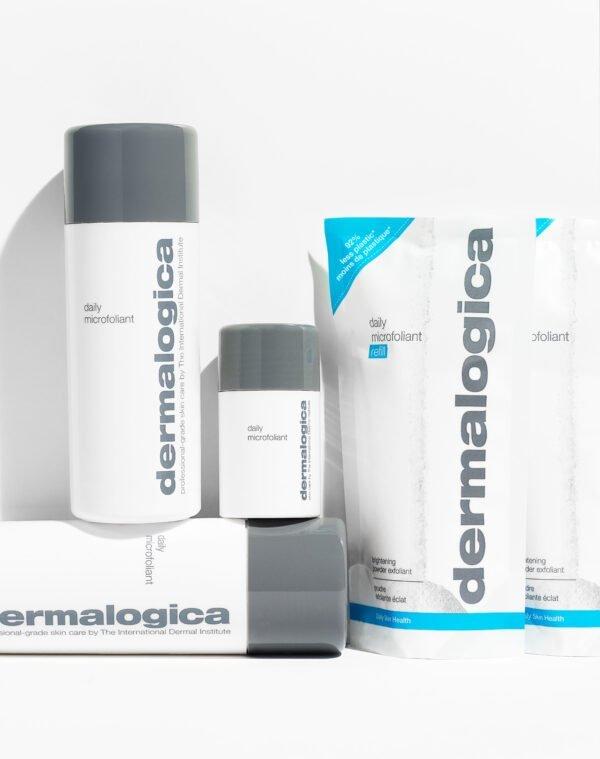 Dermalogica Daily microfliant refill