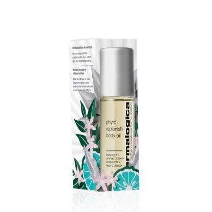 photo repelenisch body oil